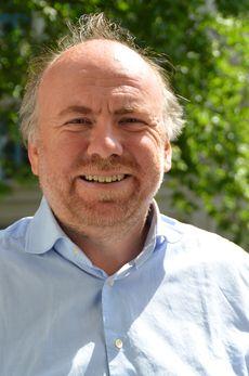 Antoine Deswarte, CEO HNL