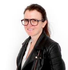 Aurélie Plessier, Directrice du planning stratégique de BrainValue