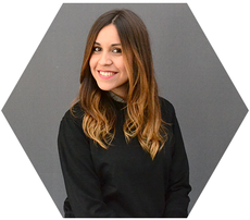 Elena Polit, responsable du département Affiliation, Facebook et Display chez ShopAlike.fr