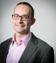 Etienne Bressoud, Directeur de la BVA Nudge Unit et co-fondateur, VP de NudgeFrance