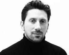 Pierre Nabhan, co-fondateur de l'agence de branding et word design JOOSNABHAN