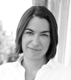Velina Coubes, Directrice Marketing de Tableau