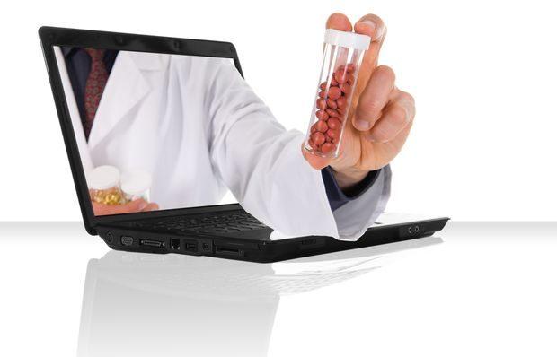 L avenir de la vente en ligne de médicaments et ses défis entrepreneuriaux