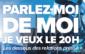 Parlez-moi de moi : je veux le 20h : les bonnes feuilles de l'ouvrage de Jean-Claude Allanic et Christophe Paymal sur les relations médias, les RP