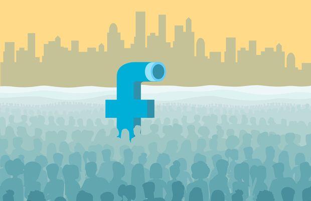 En quoi le bilan des innovations mises en place par Facebook en 2017 permet-il de discerner 2018 en matière de publicité par exemple ?