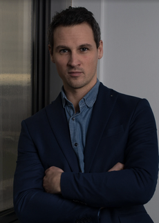 Simon Le Deaut, Chief Content Officer, FlameFy & OKAST