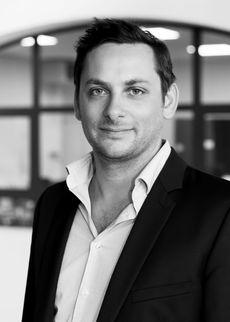 Florent Hernandez, CEO Sociallymap