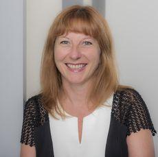 Frédérique Liaigre, directrice France, Verizon