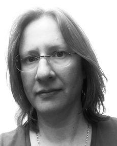 Isabelle Gauthier, consultante et coach chez Goood !
