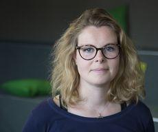 Juliette Guin, Marketing Manager France, Wrike