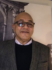 Roger Lecocq,  Responsable des ventes France & Benelux d'Avoka