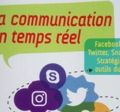 Critique du livre La communication en temps réel, de Anthony Babkine et Emmanuel Chila, paru chez Eyrolles