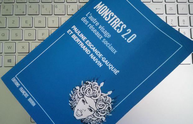 Critique du livre Monstres 2.0, de P. Escande-Gauquié et B. Naivin, François Bourin éditeur, 2018