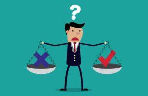 D'après Google, les consommateurs se renseignent en amont sur la marque. Le potentiel de décision d'achat se réduit-il aux éléments favorables disséminés dans la e-réputation d'une marque ?