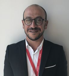 Xavier Oliel, DG France de Qualtrics