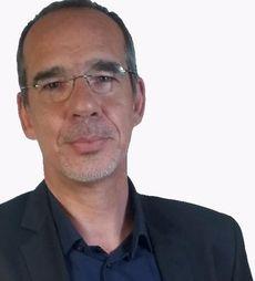 Fabrice Frossard, Fondateur de Faber Content
