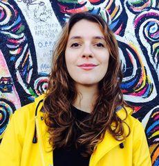 Laurène Pinaud, Business Developer Manager, Technicis Group