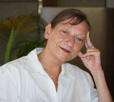 Catherine Cervoni, conseil en relations presse, média et influence