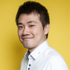 Jonathan Chan, Chef de Projet Digital de iProspectFR, Dentsuaegisfr