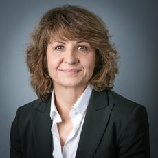 Patricia Jacquot, Chef de Programmes Marketing, Xerox France