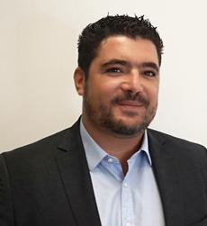 Yacine Kerbhane, Head of Marketing, Nutanix Southern EMEA