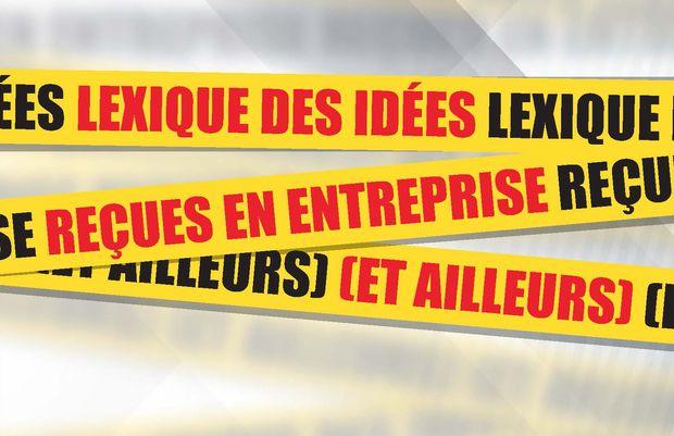 Lexique des idées reçues en entreprise, de SH Saint-Michel : pitch de l'ouvrage et extraits