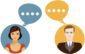 Offrir une expérience client hyper personnalisée grâce à un engagement bilatéral entre l'entreprise et le consommateur. Le vrai one to one est en marche !