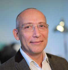 Didier Lambert, Fondateur de la plateforme HubTic