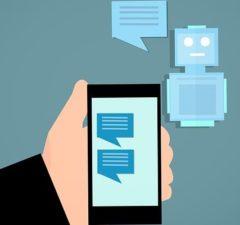 Les chatbots dans les bannières publicitaires et sur des vidéos permettront-ils d'accroître l'efficacité de la publicité digitale ?
