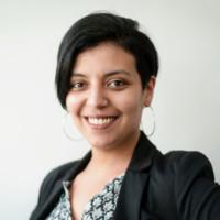 Soumia Chekkal, consultante, Groupe Square