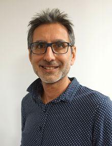 Stéphane Amarsy, CEO d'Inbox