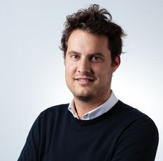 Nicolas Hammer, CEO & Co-fondateur de Critizr