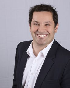 Olivier Binisti, Senior Value Consultant & Digital Marketing Evangelist, Adobe