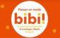 Bibi, nom de l'appli fidélisation de Franprix : un naming efficace ?