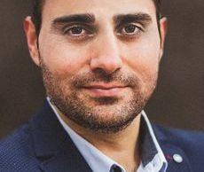Mikail Tufan, consultant webmarketing chez Ultramedia