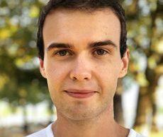 Pierre-Clément Cazon, Chargé du référencement, JobPhoning