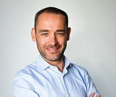 Grégory Herbert, VP Continental Europe, Dataiku