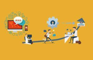 Les technologies, premier poste de dépenses pour les directions marketing. Voici pourquoi émerge le marketing technologist en entreprise