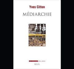 Aperçu de la méta description : Bibliographie marketing communication : bronzez smart avec Médiarchie, de Yves Citton (surtout derrière votre écran)