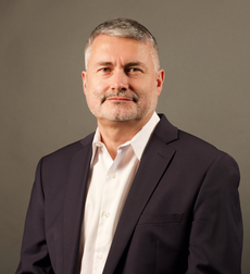 Herve Utheza, directeur Médias, Publicité et Telco chez HERE Technologies