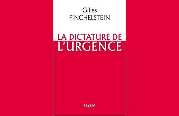 Les analogies de la Dictature de l'urgence en politique, rapportées aux secteurs de la communication et du marketing.