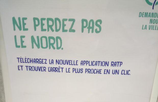 Pourquoi surveiller l orthographe dans une campagne ? Pour rien selon la RATP !