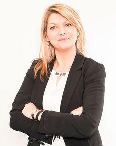 Laurence Caron, DG France Contentserv