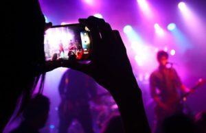 Principaux enseignements du baromètre Harris Interactive des pratiques culturelles des Français en matière de spectacles live