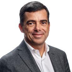 Pierre van der Elst, Vice Président Sales EMEA, Seagate Technology