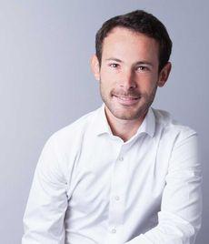 Rodolphe Mas, pricing scientist, Pricemoov
