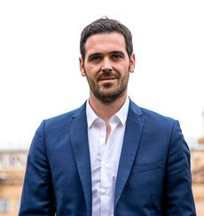 Antoine Aubrun, Country Manager chez SiteMinder