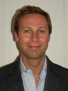Eric-Alexis Fortier, Country Manager France, Flashtalking