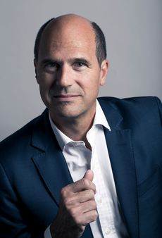 Etienne Oddon, CEO de Leoo