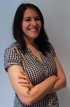 Caroline Rousseau, Content Analyst chez Capterra